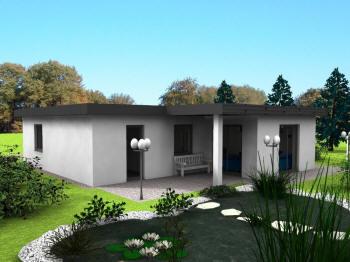 bungalows. Black Bedroom Furniture Sets. Home Design Ideas